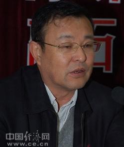 吴志国拟任吕梁市委副书记(图 简历)