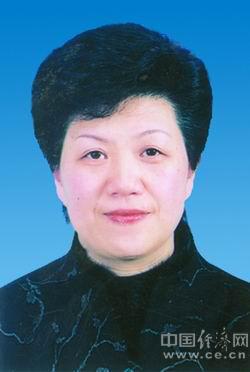 常州新一届政协主席、副主席简历(主席邹宏国