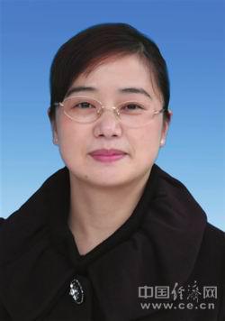 汪业元当选张家界市政协主席新一届副主席简历