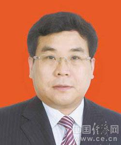 杨冠军任陕西省住房和城乡建设厅厅长