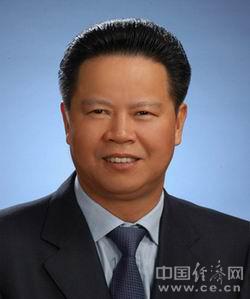 张昌尔接替吴永文任湖北省委政法委书记(图|简历)