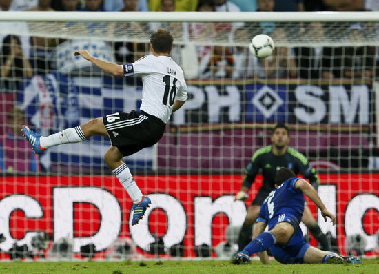 Euro 2012;Germany