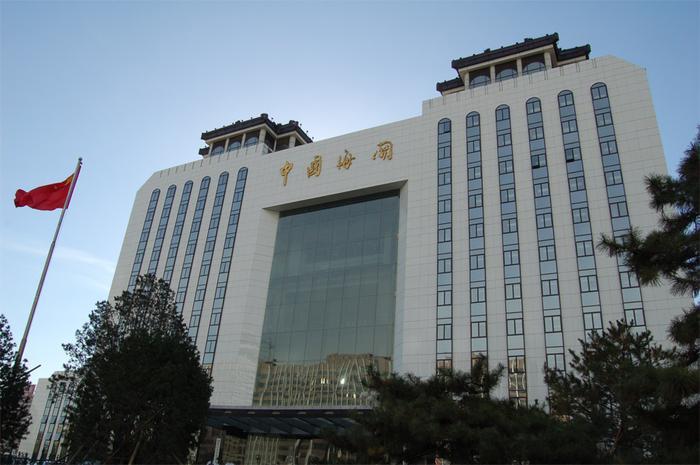 中国海关大楼